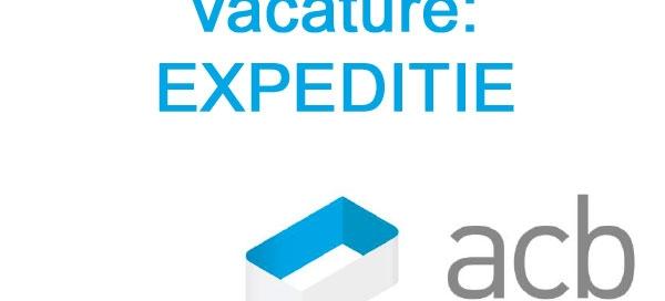 vacature-expeditie